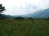 戦場ヶ原から見た山々